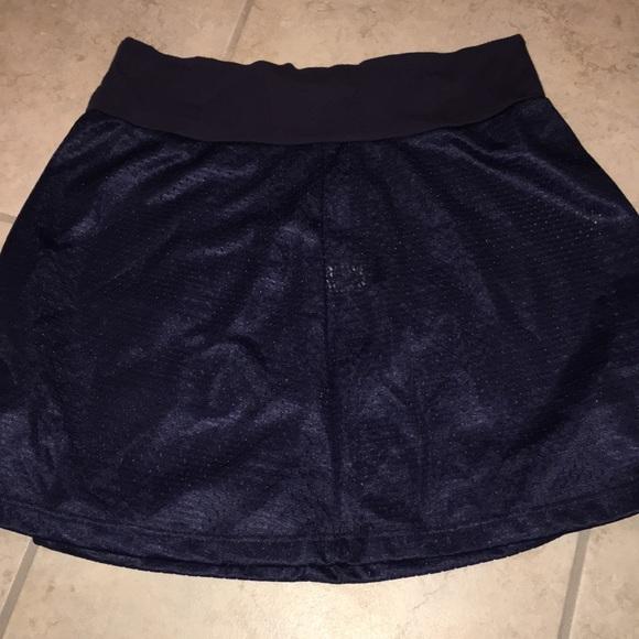 American Apparel Dresses & Skirts - American Apparel Athletic Mesh Skirt